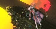 Gravity Rush PS Vita Screenshot