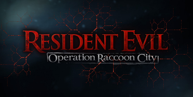 Resident Evil: Operation Raccoon City Logo