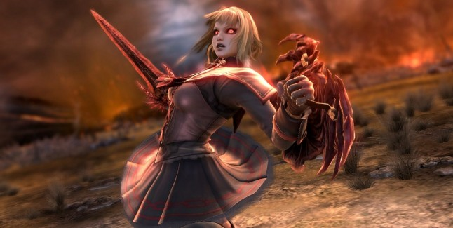 Soul Calibur 5 Achievement Critical Edge Screenshot