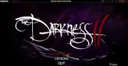 The Darkness 2 Gaikai Demo Screenshot