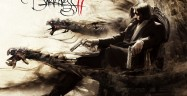 The Darkness 2 Wallpaper