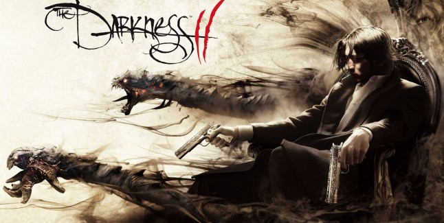 The Darkness II Logo