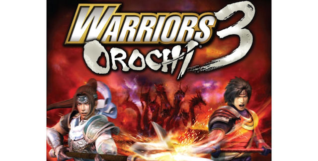 Warriors Orochi 3 Walkthrough Cover