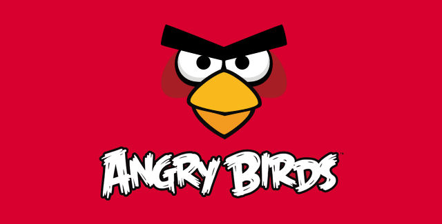 Angry Birds Movie Red Bird