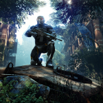 Crysis 3 Prophet On Hill Screenshot