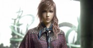 Final Fantasy XIII-2 Characters Wearing Prada
