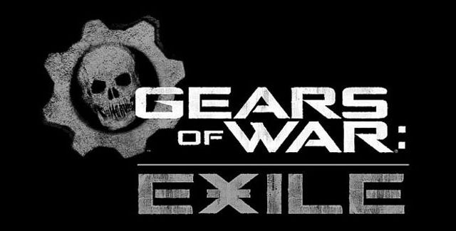Gears of War: Exile Logo