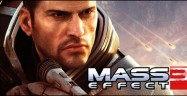 Mass Effect 3 Shepard Closeup