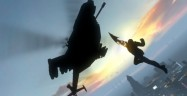 Prototype 2 Achievements Helicopter Kick Screenshot