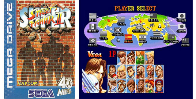 free game online street fighter 3