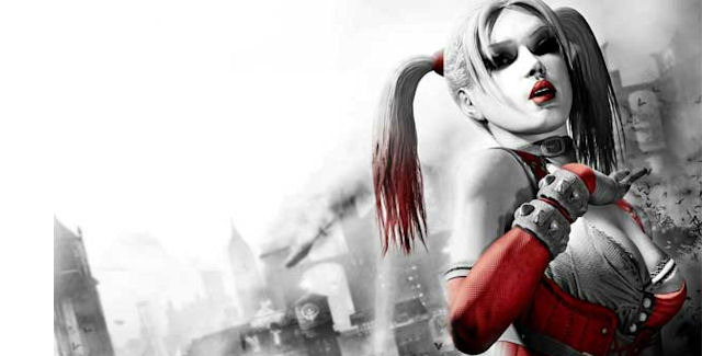 Batman Arkham City: Harley Quinn's Revenge Walkthrough