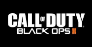 Call of Duty: Black Ops 2 logo