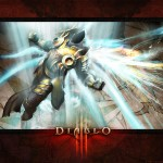 Diablo 3 Archangel Wallpaper