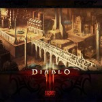 Diablo 3 Bridge Wallpaper