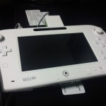 New Wii U Tablet Controller Design