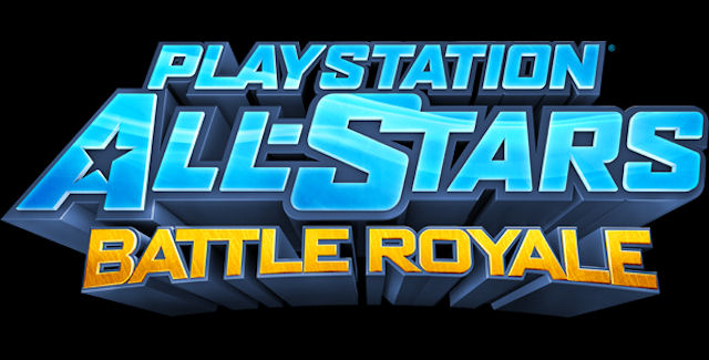 PlayStation All-Stars Battle Royale logo