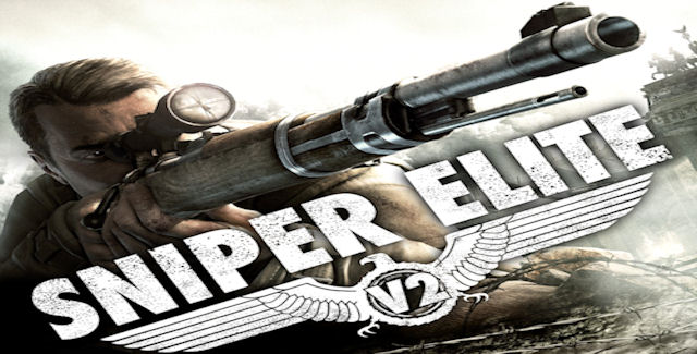 Sniper Elite V2 Walkthrough