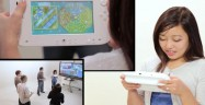 Wii U Launch Titles Demonstration
