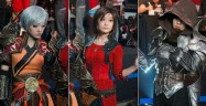 Diablo III Cosplay Photo