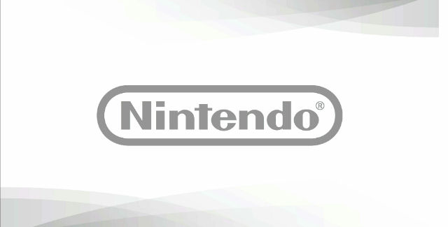 E3 2012 Nintendo Press Conference logo