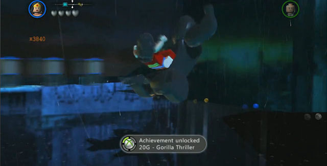 Lego Batman 2 Achievements Guide