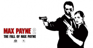 Max Payne 2: The Fall of Max Payne (Artwork)