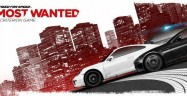 Need for Speed: Most Wanted 2 Artwork