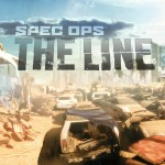 Spec Ops The Line Evac Wallpaper