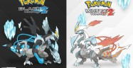 Pokemon Black and White 2 Wallpaper