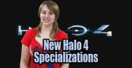 New Halo 4 Specializations Nerdy News