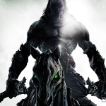 Darksiders 2 D&D Wallpaper