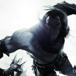 Darksiders 2 Guardian Wallpaper
