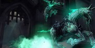 Darksiders 2 PC Screenshot