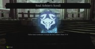 Darksiders 2 Soul Arbiter's Maze Puzzle Solutions