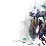 Guild Wars 2 Asura Wallpaper