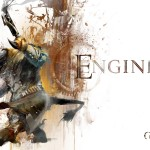 Guild Wars 2 Engineer Wallpaper