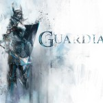 Guild Wars 2 Guardian Wallpaper