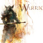 Guild Wars 2 Warrior Wallpaper