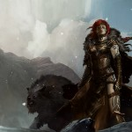 Guild Wars 2 Wof Wallpaper