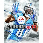 Madden NFL 13 Cover Wallpaper