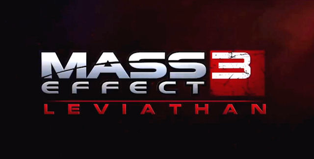 Mass Effect 3 Leviathan Walkthrough