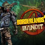 Borderlands 2 Bandit Wallpaper