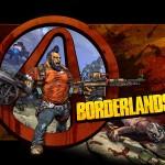 Borderlands 2 Logo Wallpaper