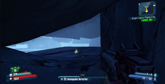Borderlands 2 Secrets