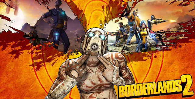 Borderlands 2 Side Missions Walkthrough
