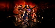 Dead or Alive 5 Wallpaper
