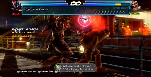 Tekken Tag Tournament 2 Achievements Guide