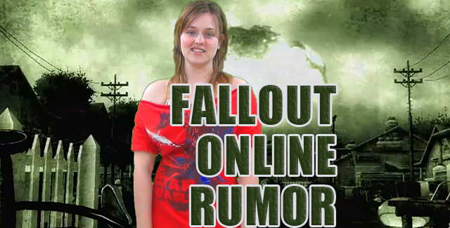 Fallout Online Rumor