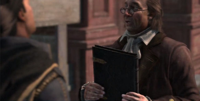Assassin's Creed 3 Almanac Pages Locations Guide