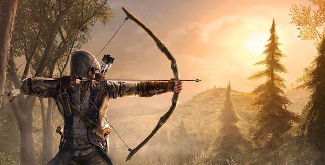 Assassin's Creed 3 Weapons Guide
